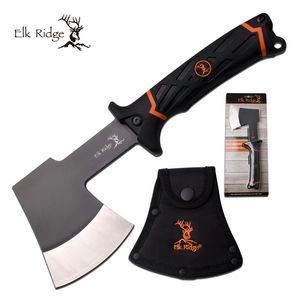 Hatchet Elk Ridge Black 11