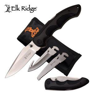 Folding Knife | Elk Ridge 3.6