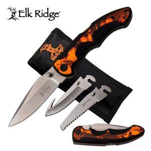 Folding Knife 3.6