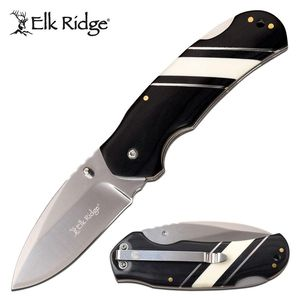 Folding Knife | Elk Ridge Classic 3.25