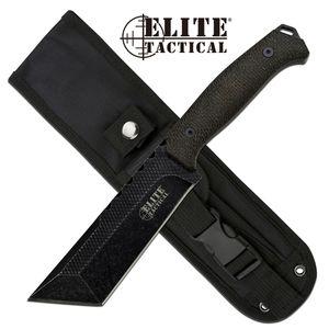 Tactical Knife   EVOLUTION 5.5