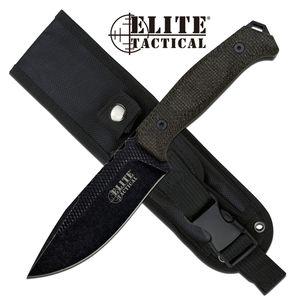 Tactical Knife   EVOLUTION 4.75