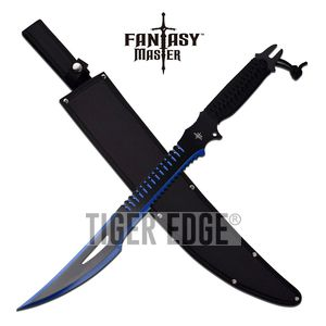 FIXED-BLADE SHORT SWORD 25