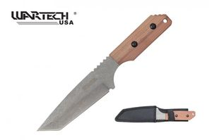Fixed Blade Hunting Knife | 10
