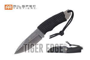 Tactical Knife Milspec 8.4