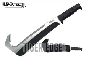 Bill Hook Machete | Wartech 18