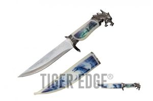 Fantasy Knife | 13 1/8