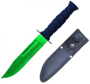 Mini Military Combat Knife | 7.5
