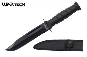 Mini Tactical Knife | 7.5