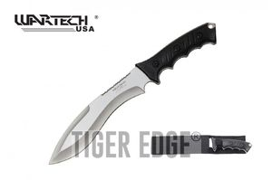 Fixed-Blade Hunting Knife | 8
