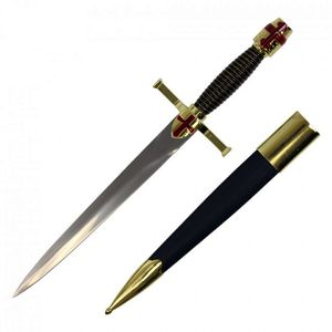 Medieval Dagger | 15.25