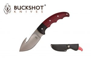 Fixed Blade Hunting Knife | 8.5