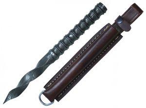 Tri-Blade Dagger - 9.75