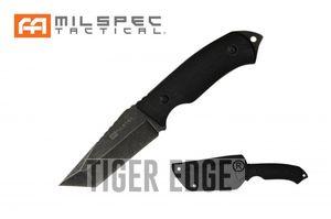 Tactical Tanto Knife MILSPEC 4