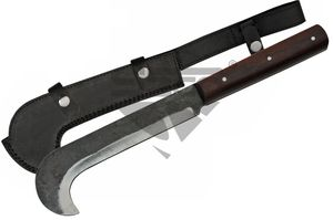 Fixed Blade Machete | 16