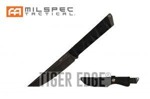 Tactical Tanto Knife | MILSPEC 5