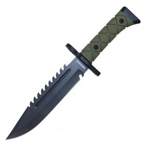 Fixed Blade Knife | 14