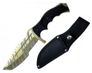 Mini Tactical Knife 8.5