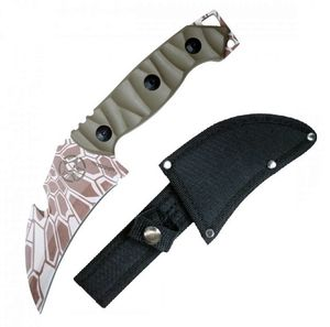 Tactical Knife | Wartech 8.5