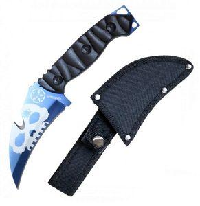 Tactical Knife Wartech 8.5