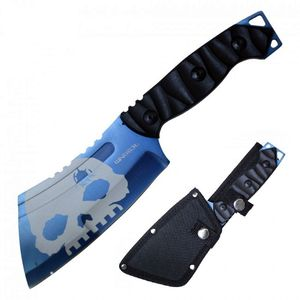 Tactical Knife Wartech 9.5