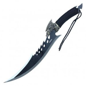 Fixed Blade Fantasy Knife | 19