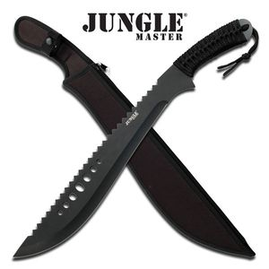 Fixed Blade Machete 21