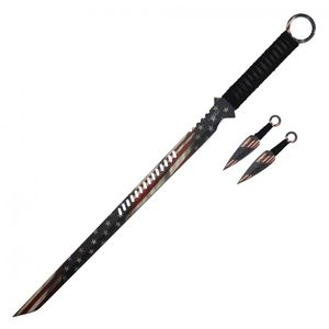 Ninja Sword | 27
