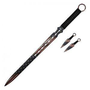 Ninja Sword 27