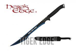 Tactical Sword | 27
