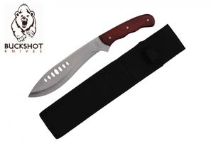 Fixed Blade Hunting Knife | 12.75