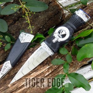 FIXED-BLADE DAGGER KNIFE 7.32