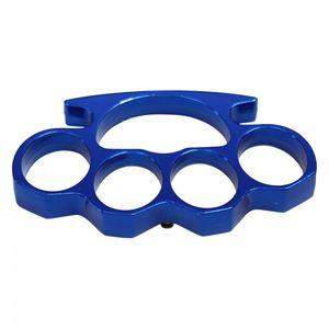 Paperweight | Blue Green Heavy Duty Belt Buckle Knuckle Fighter 4.5