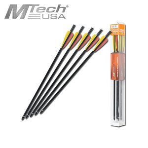 RIFLE CROSSBOW BOLTS | Mtech Premium 16