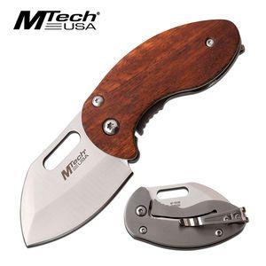 Folding Pocket Knife | Mtech 2