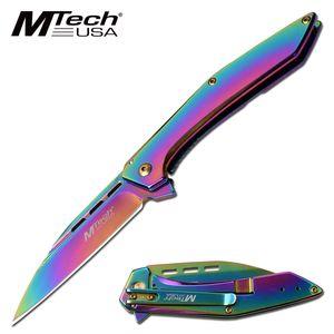 Folding Knife | Mtech 3.25