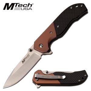 Folding Knife Mtech 3.25