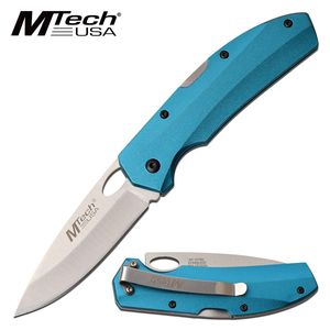 Folding Pocket Knife | Mtech 3