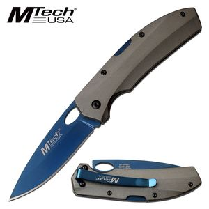 Folding Pocket Knife | Mtech 3