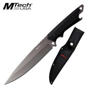 Tactical Knife Mtech 6.25