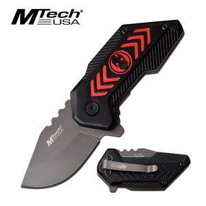 Spring-Assist Folding Knife | Mtech Compact 1.75