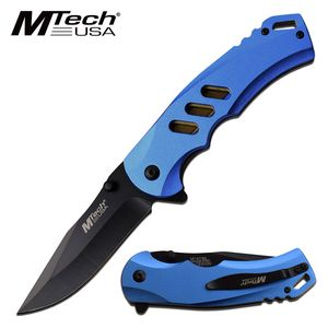 Spring-Assist Folding Knife | Tac-Force 3.5