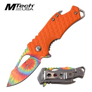 Spring-Assist Folding Knife | Mtech 2.25