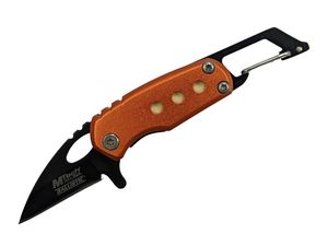 Carabiner Folding Knife | Mtech Mini Utility EDC 1.25