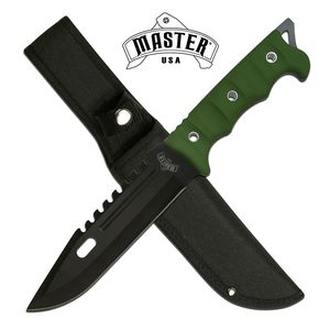 Tactical Knife | 6.75