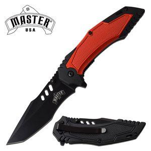 Spring-Assist Folding Knife | 3.75