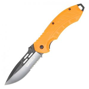 Spring-Assist Folding Knife | 3