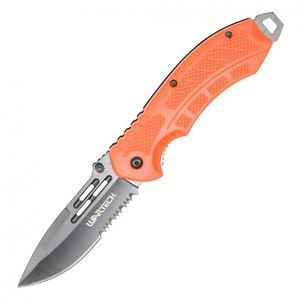 Spring-Assist Folding Knife 3