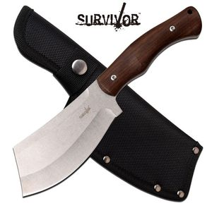 Cleaver Knife | Survivor 5.5