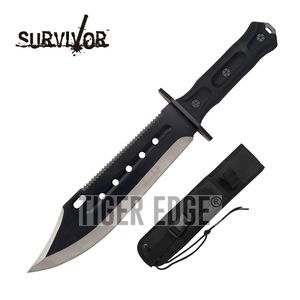 Tactical Knife Tac-Force 14.5